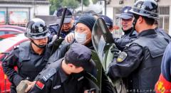 苏州警校联合防范